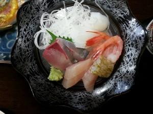 鮮魚_お刺身